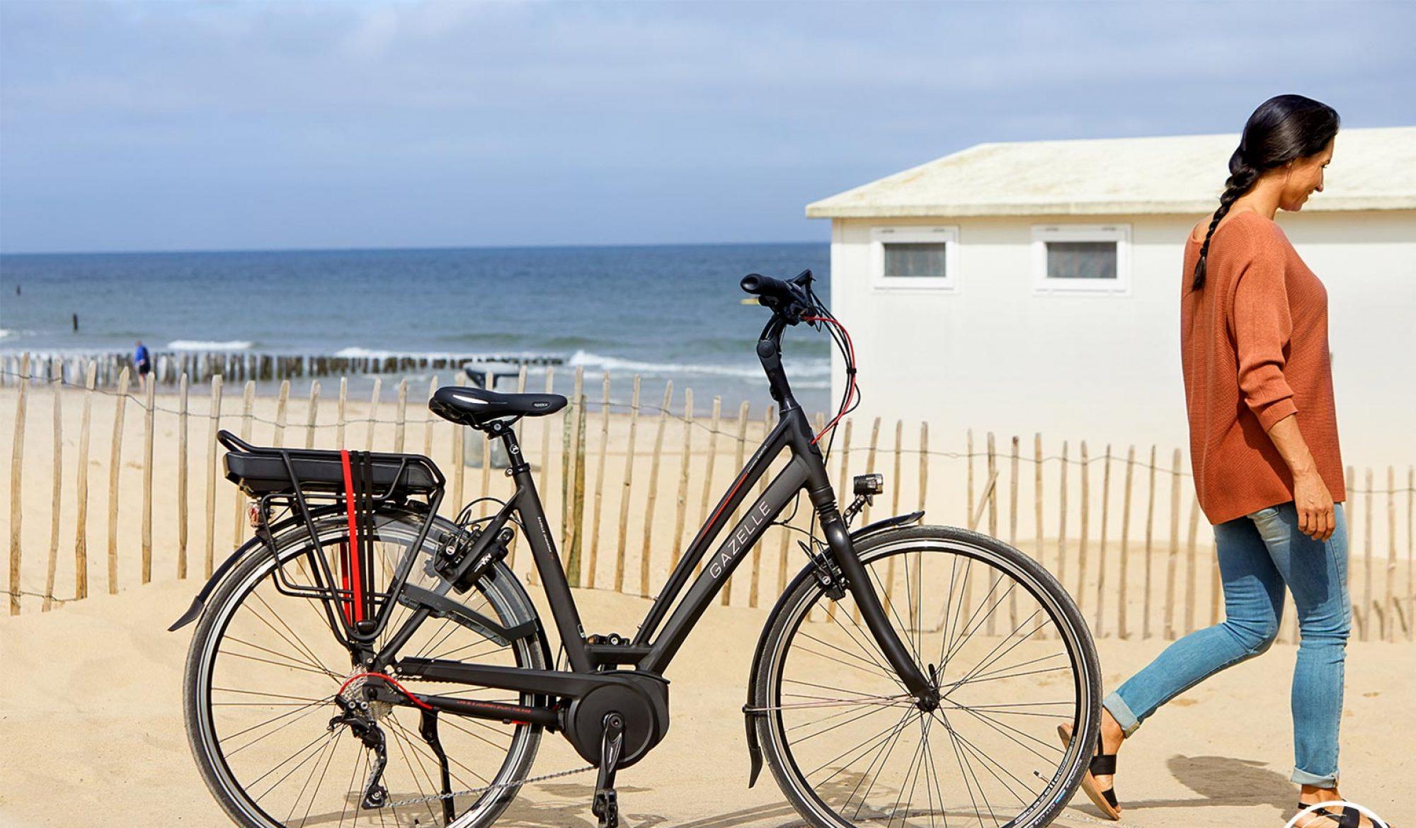 Welkom bij huur een fiets